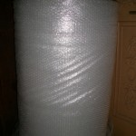 Bajrang Packers And Movers High Quality Bubble Wrap