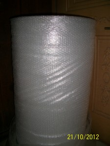 High Quality Bubble Wrap