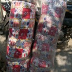 Bajrang Packers And Movers Mattress Packing