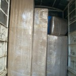 Bajrang Packers And Movers Optimum Space Utilization In Trasport Vehicle