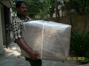 Packaging Handling With Safty And Care