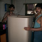 Bajrang Packers And Movers Packaging Process Step 3