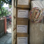 Bajrang Packers And Movers Packing With Optimum Space Utilization In Transport Vehicle