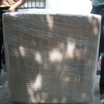 Bajrang Packers And Movers Robust Packaging As Per Industry Standards