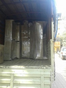 Bajrang Packers Professional Industry Standard Packing & Loading 1
