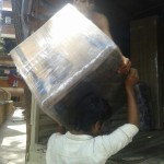 Bajrang Packers Professional Industry Standard Packing and Handling