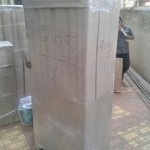 Bajrang Packers Professional Industry Standard Packing cupboard