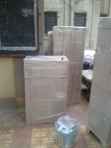 Bajrang Packers Professional Industry Standard Packing